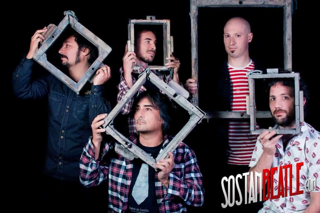 Los Super Ratones @ Sostanbeatle - Música em espanhol traduzida - Blog de Alba Vilanova