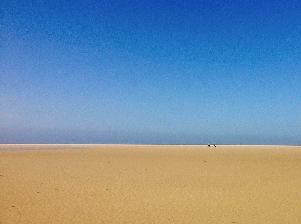 Playa de Los Lances