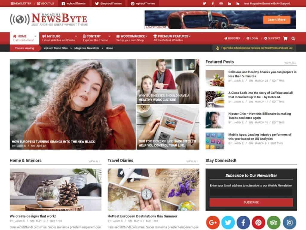 newsbyte
