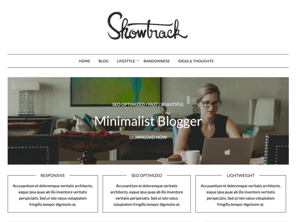 Minimalistblogger