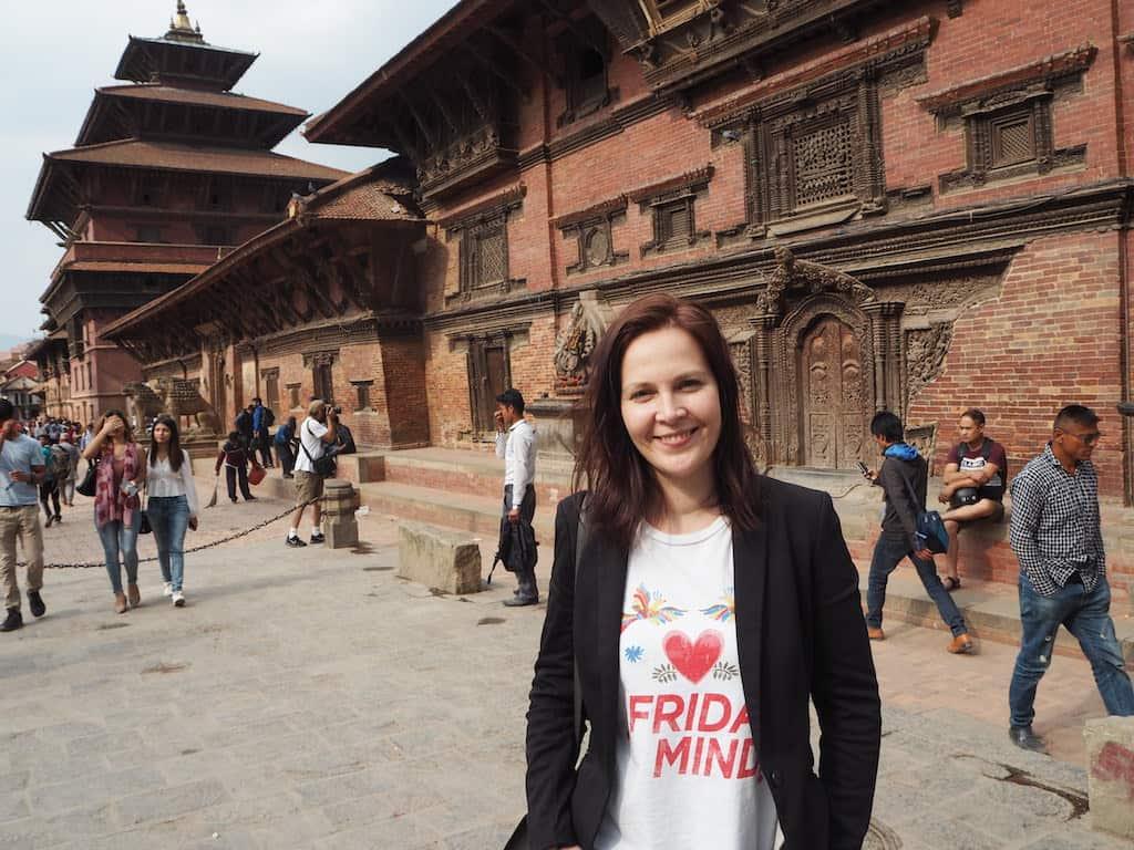 Kathmandu Tipps: Patan Durbar Square