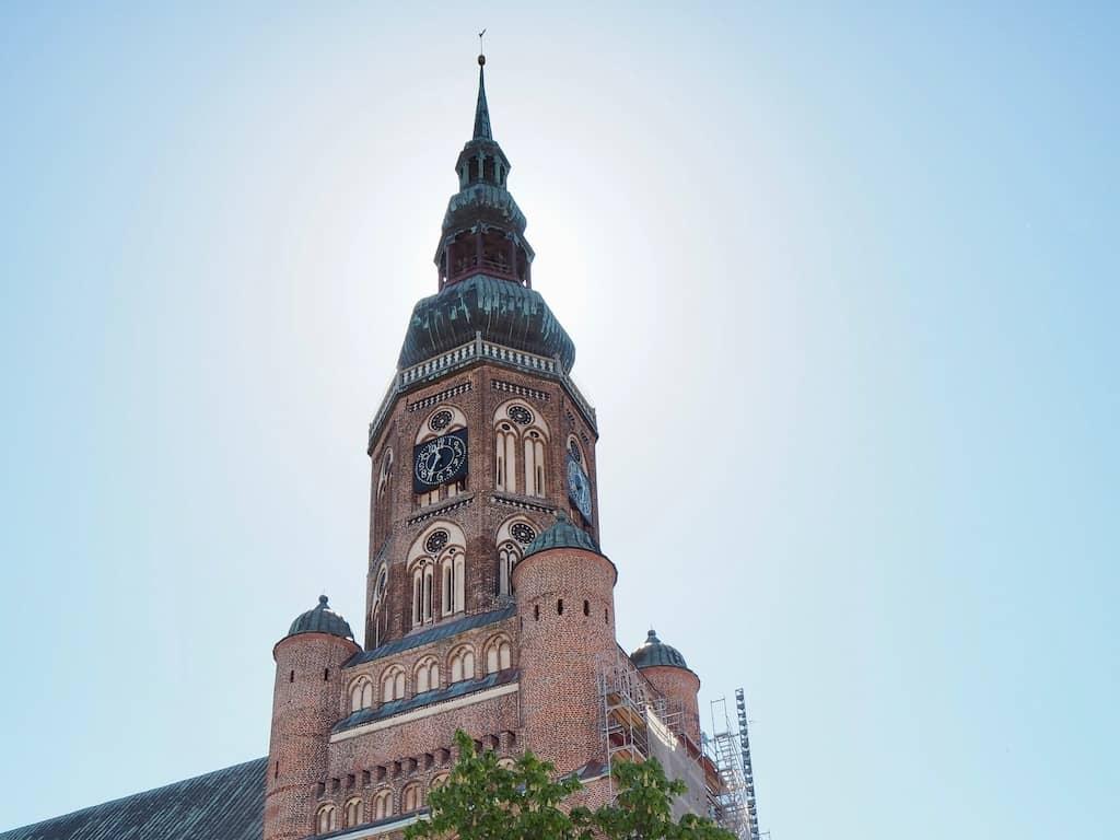 Greifswald Sehenswürdigkeiten: St. Nikolai Dom