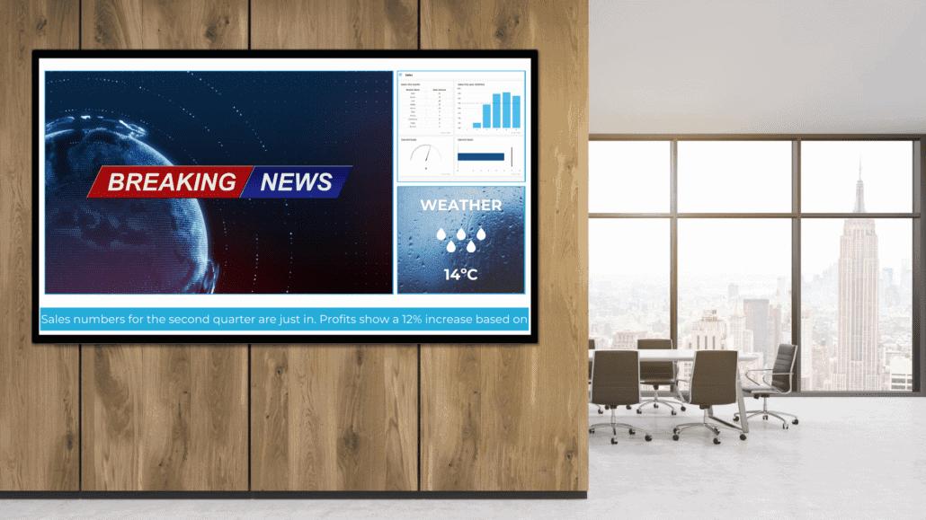 Editable Corporate Screen_canva