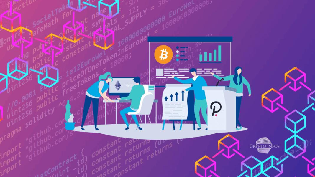 Blockchain Jobs, Career in Blockchain Crypto Infos