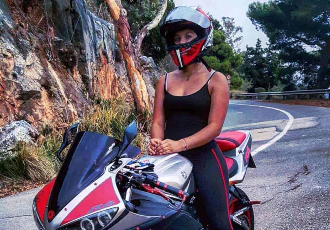 Échappée belle en moto