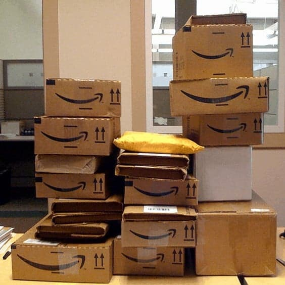 Amazon Skates Where the Indian eCommerce Puck Is Going