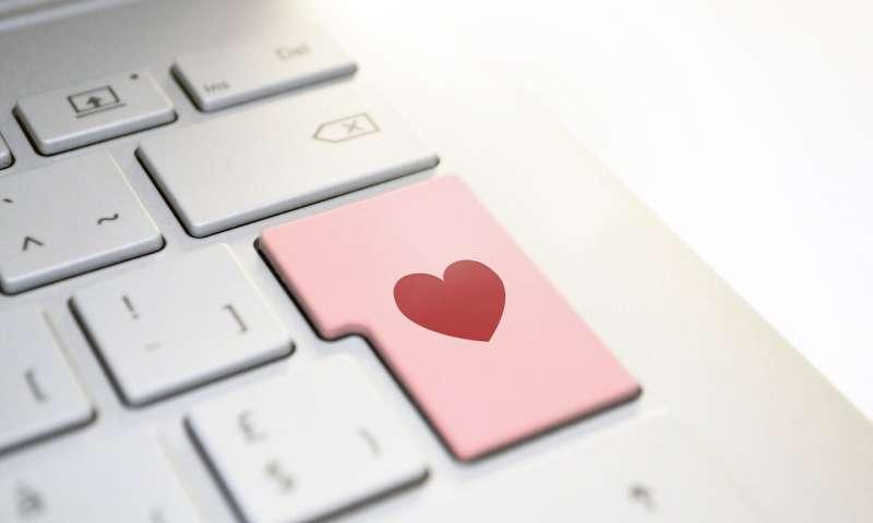 Digital On-boardingandOnline Dating