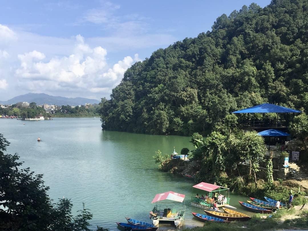 Pokhara Sehenswürdigkeiten