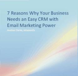 7 Reasons Opt-in Report