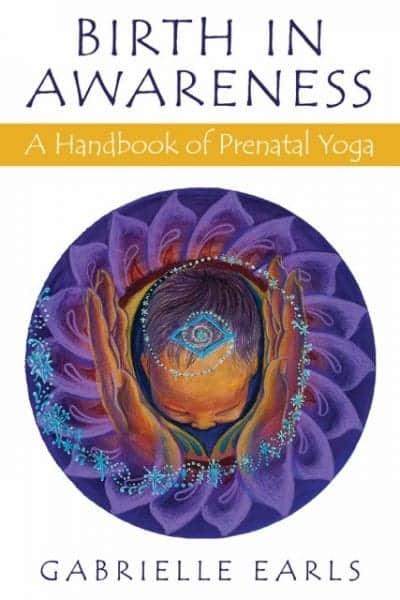 Yoga Handbook - publishing support