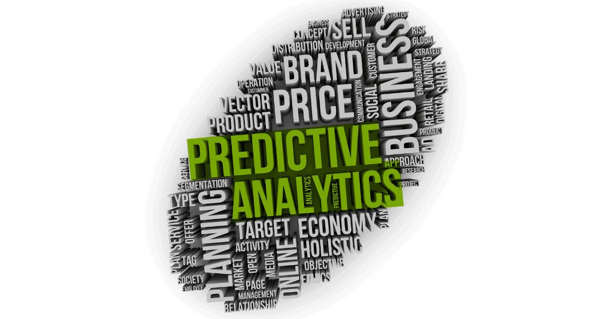 predictive analytics models