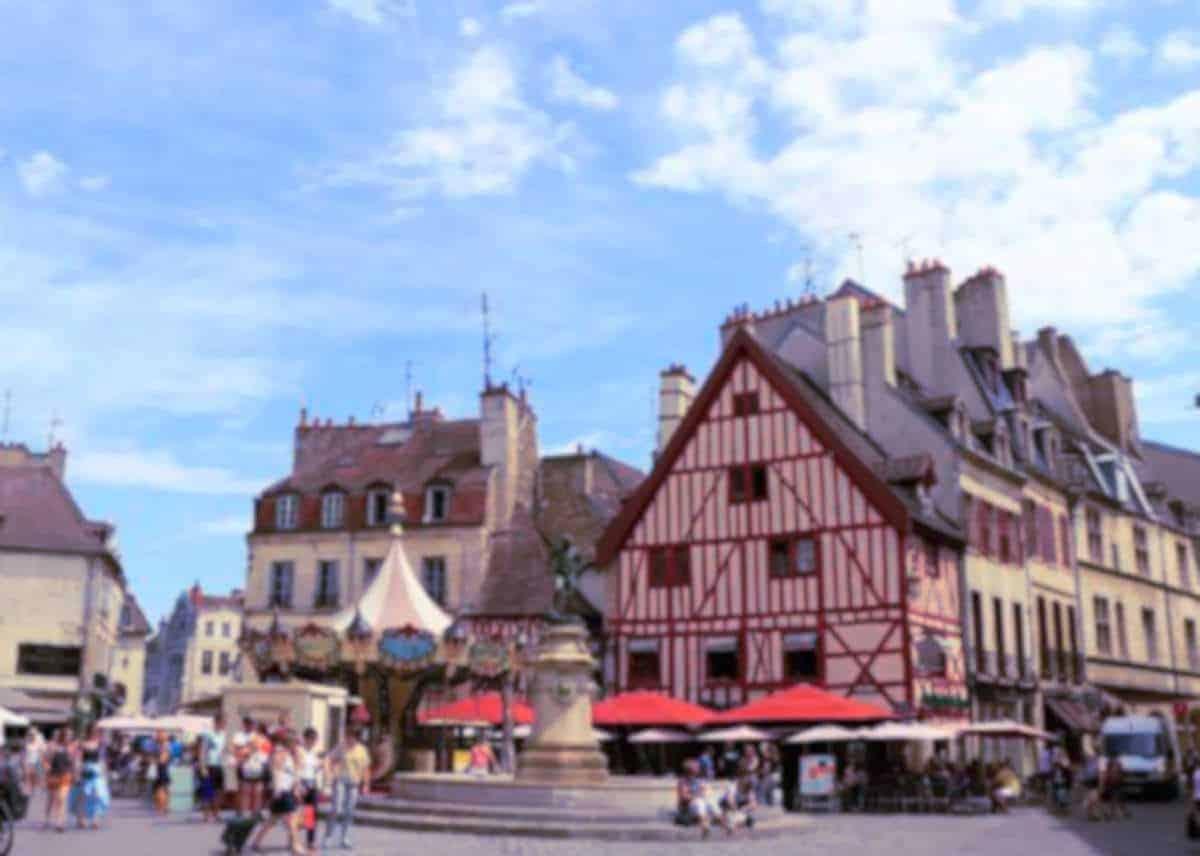 Comment passer un agréable moment avec une femme mariée à Dijon ?