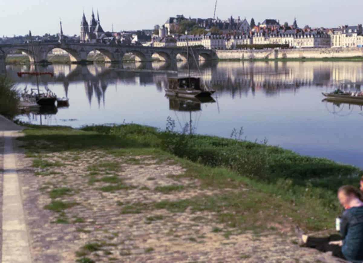 Rencontre charnelle à Angers avec une épouse chaude