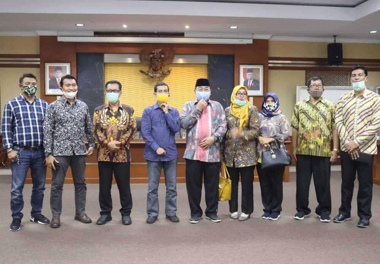 DPRD Magetan Jawa Timur