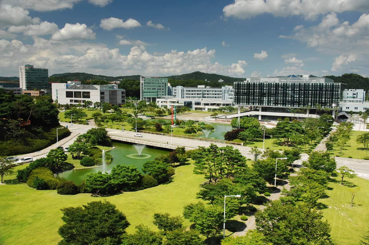 KAIST, la universidad coreana que se encuentra entre las 10 más innovadoras del mundo @ mba.americaeconomia.com - Corea del Sur - Estudiar en el extranjero - Blog de Alba Vilanova