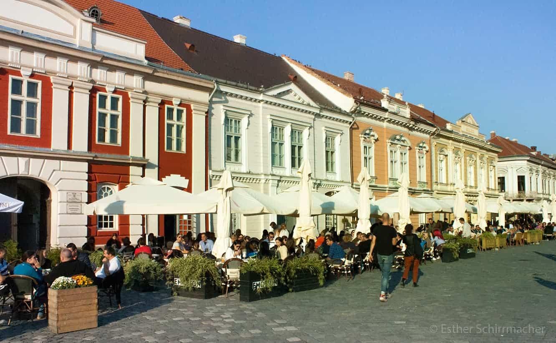 Timisoara Rumänien