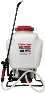 Chapin 4 Gallon Backpack Sprayer By Chapin International