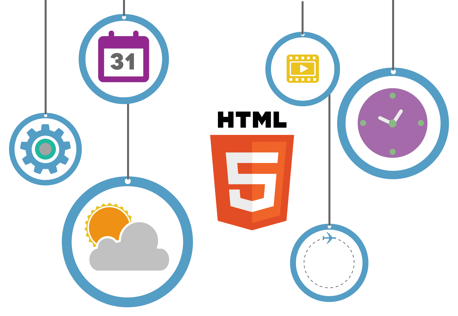 Signagelive HTML5 Templates