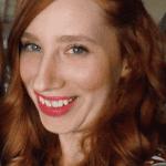 Megan - Marketing Manager