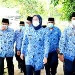 Jabatan Eselon 2 di Kabupaten Purwakarta Mulai Dilelang