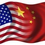 USA und China (colin nixon - Fotolia.com)