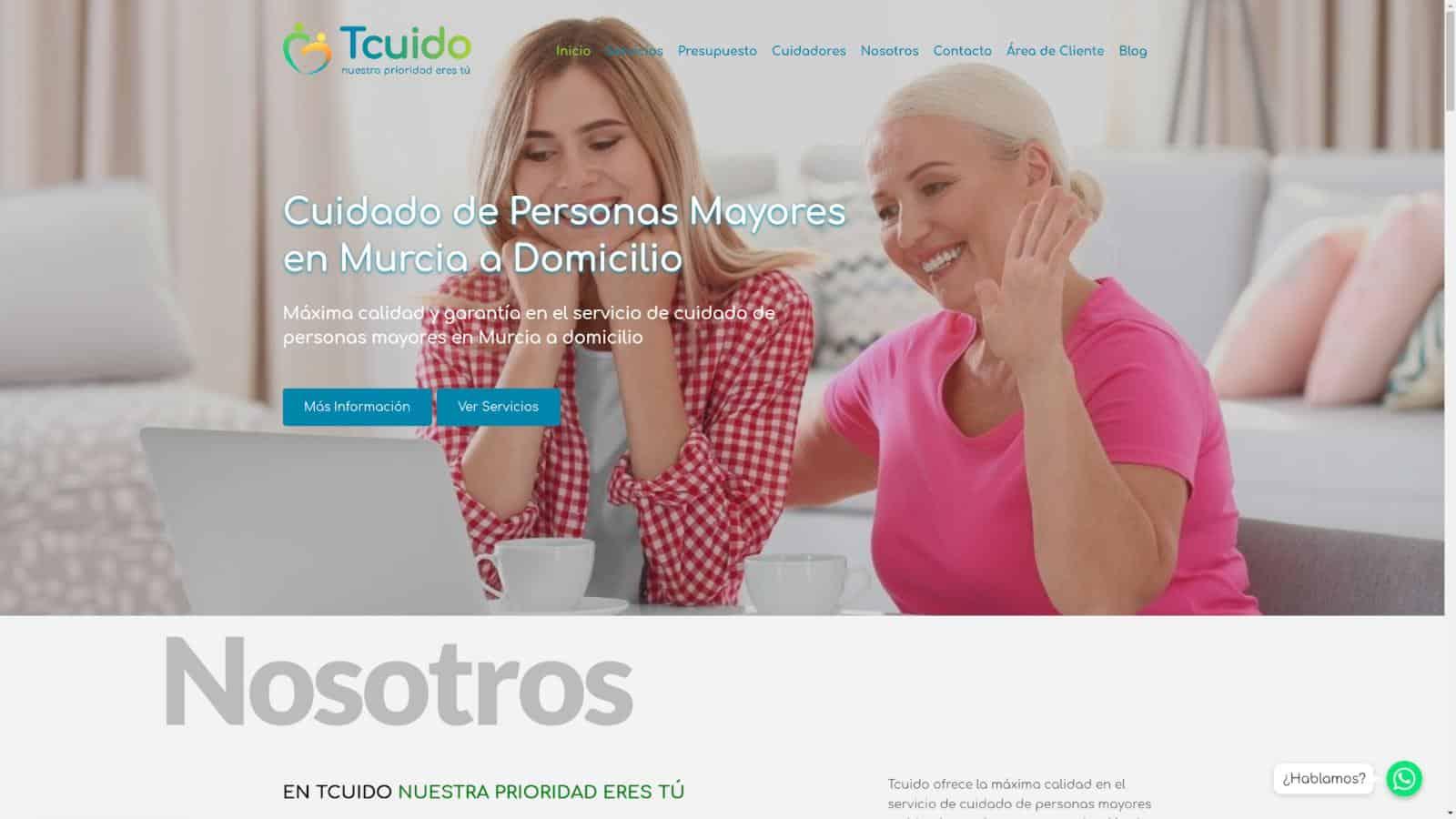 Tcuido.net