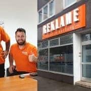 Werbeagentur Reklame Bremen Mutalip Kaya