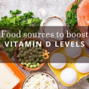 Food for Vitamin D