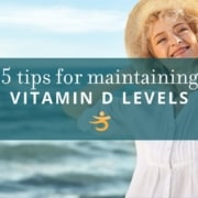 Tips to maintain Vitamin D