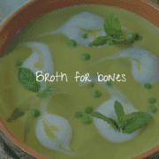 bone broth benefits