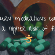 Heartburn medications and higher risk of fracture