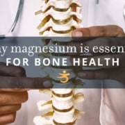 magnesium osteoporosis