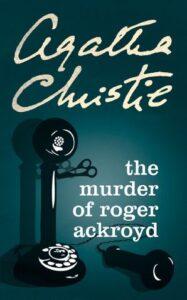 The Murder of Roger Ackroyd book
