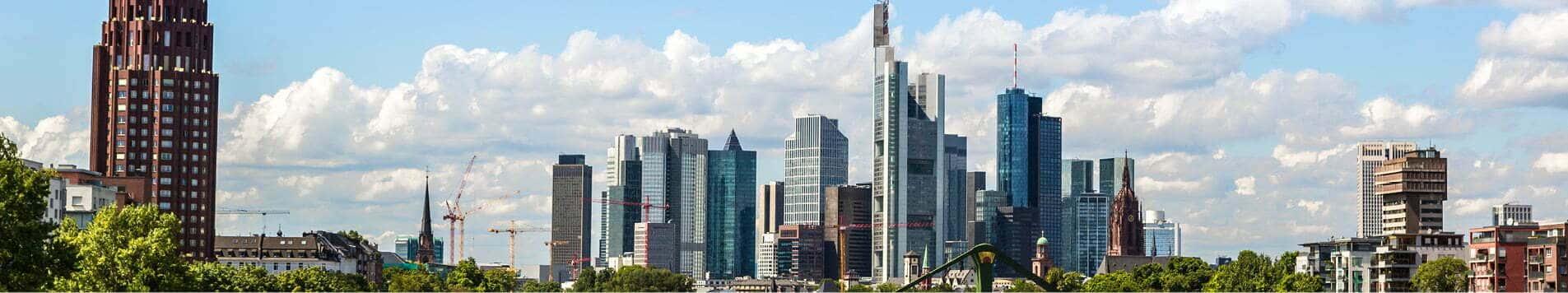 Auszeichnungen Frankfurt am Main