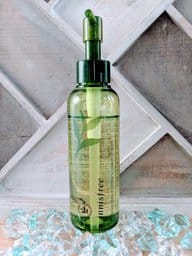 innisfree double cleansing method cleansing oil