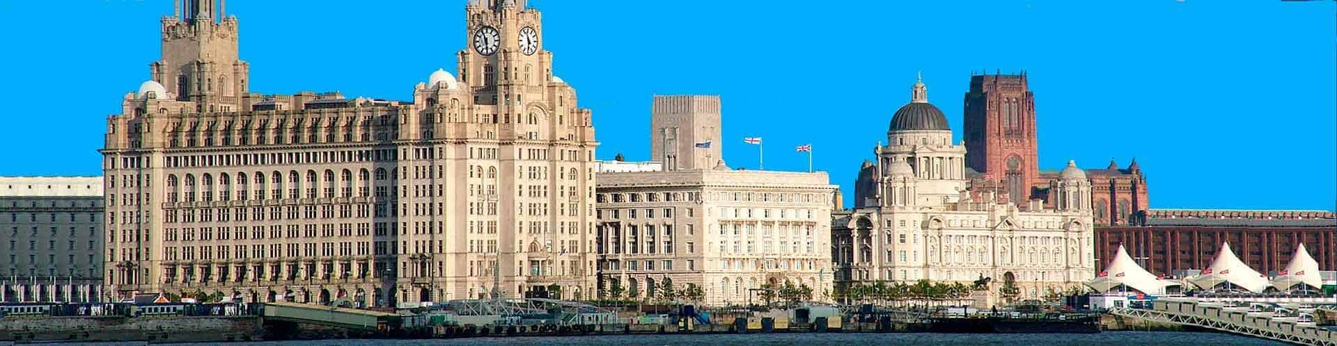 Free Tour Liverpool - Turismo Reino Unido