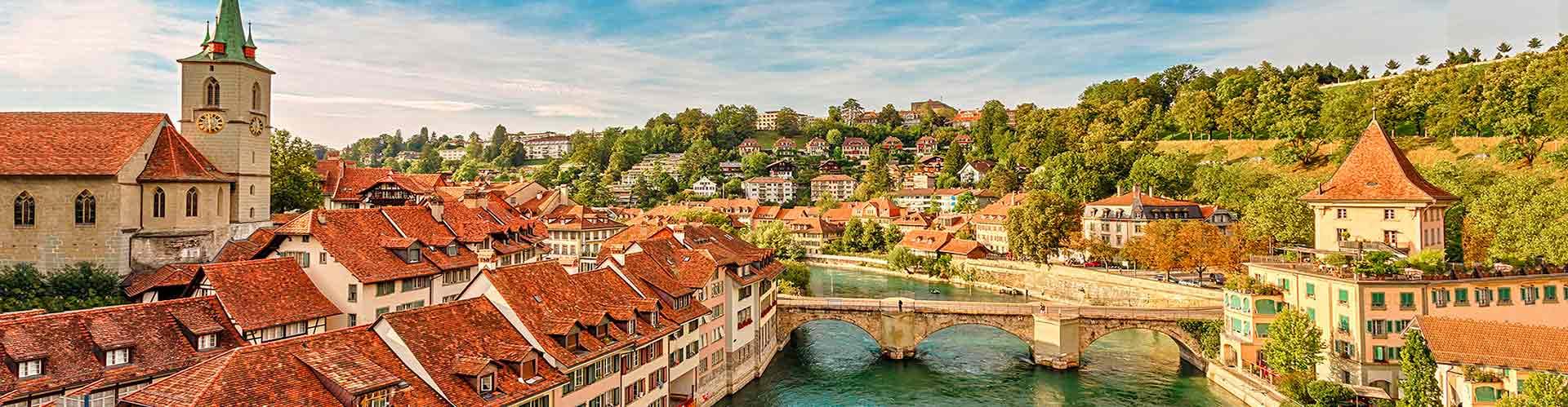 free tour Berna