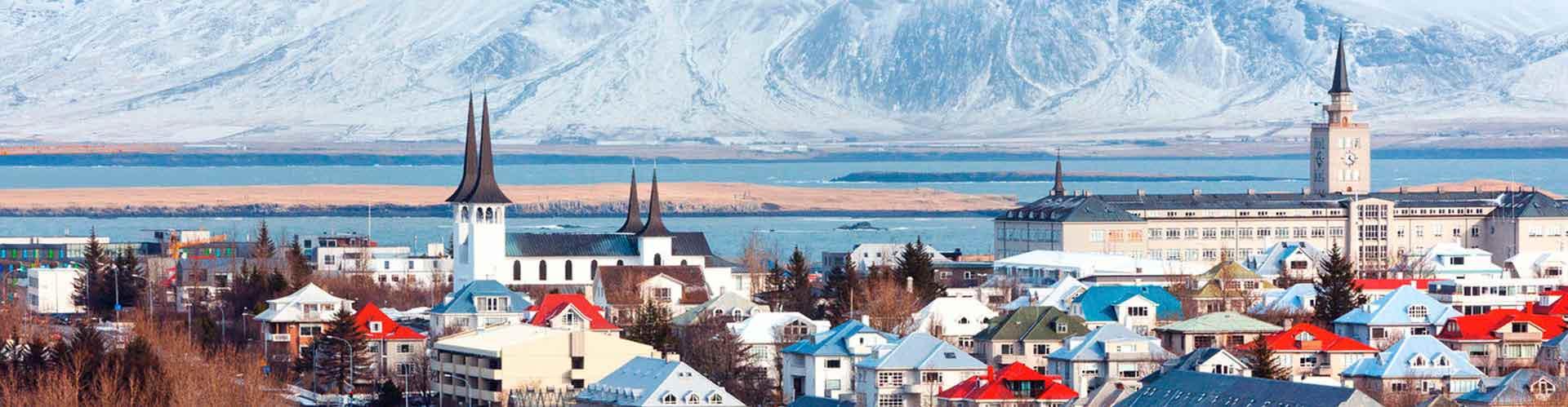 free tours Islandia