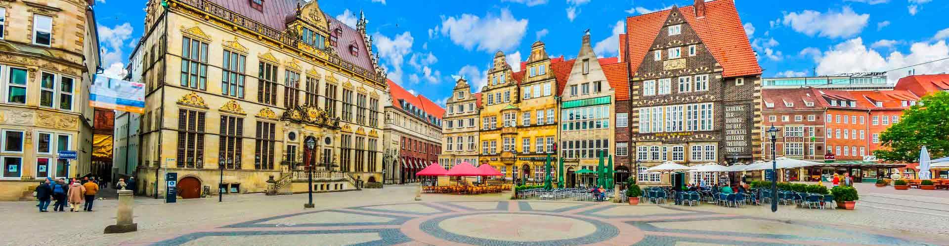 Free Tour Bremen - Turismo de Alemania