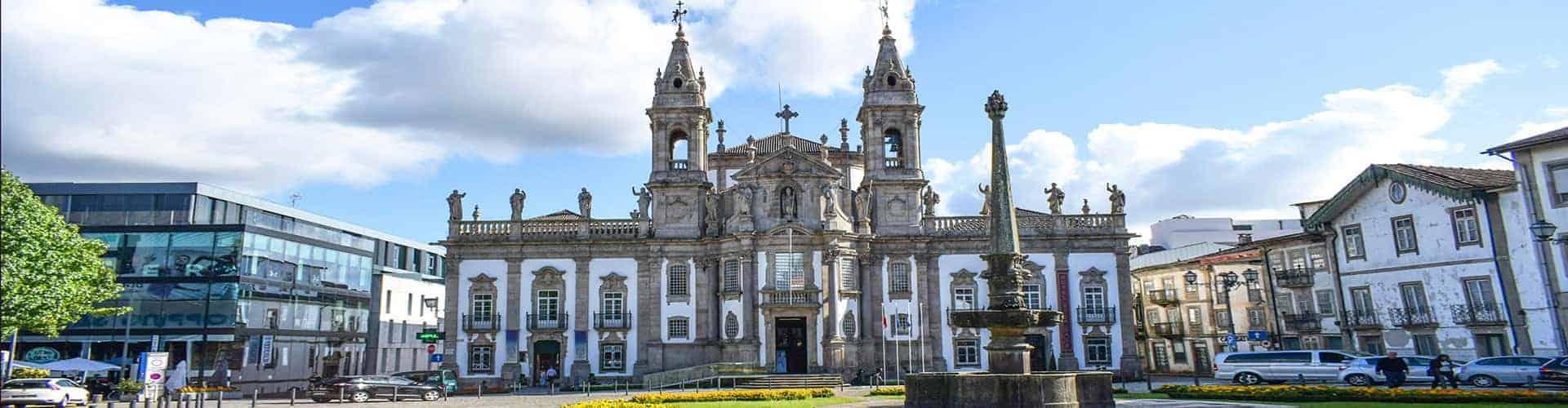 Free Tour Braga - Turismo de Portugal