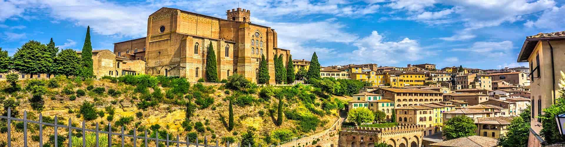 Free Tour Siena - Turismo Italia