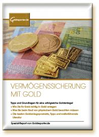 Gold kaufen, Tipps, Info, Report