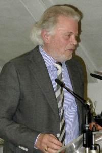 Der Dirigent und Umweltschützer Enoch zu Guttenberg (Bild) wurde zusammen mit Hubert Weinzierl in das Ehrenpräsidium des VLAB berufen. Bild © H.J.Graf