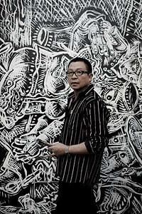 Luo Zhongli
