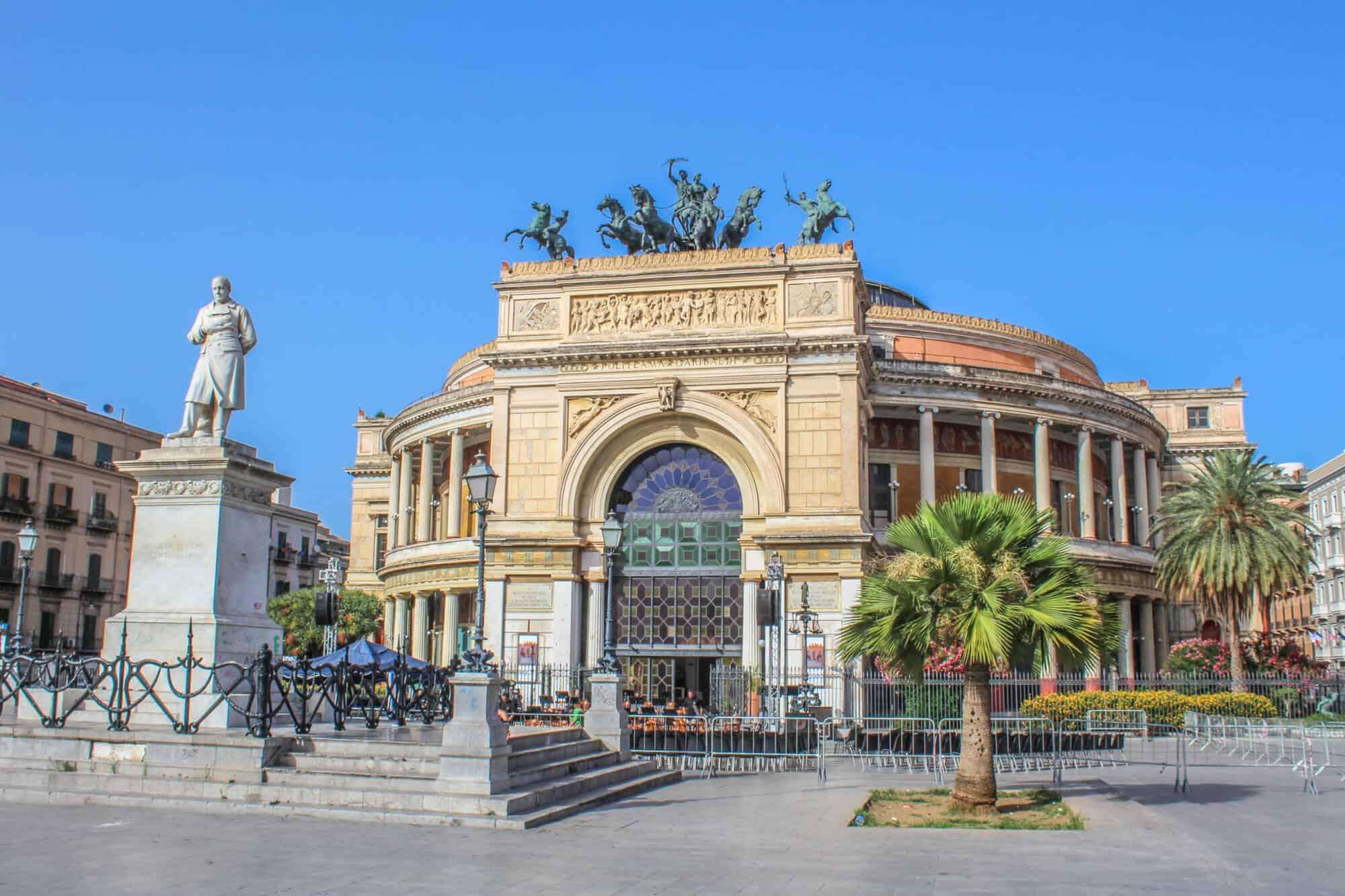 Politeama Palermo