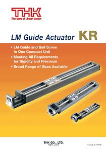 _Actuator_KR_Modeli