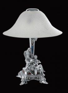Designer Table Lamp - LP1001