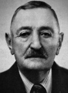 Henry Strasburger