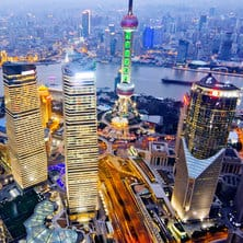 China shanghai (yuliufu-Fotolia)