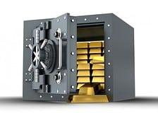 Goldmünzen, Gold, Goldbarren, Lagerung, Tresor, Tipps